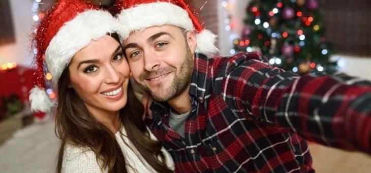 Усмихни се широко на предстоящите празници :)